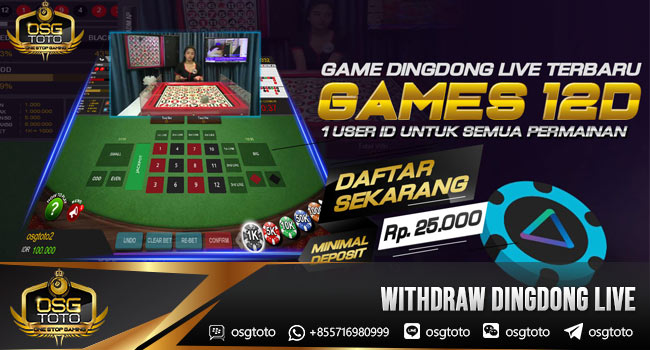 Withdraw-Dingdong-Live