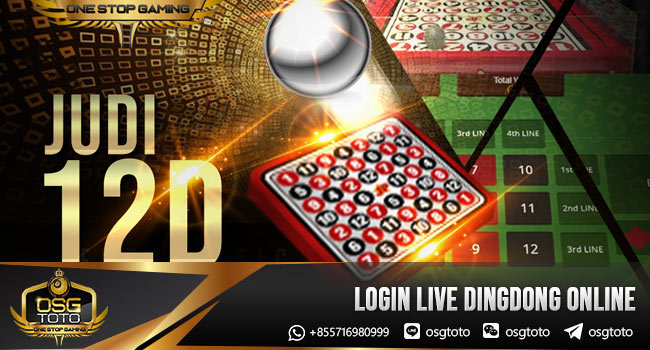 Login-Live-Dingdong-Online