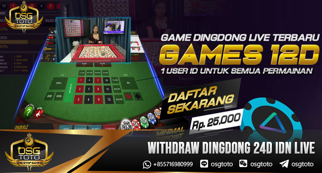 Withdraw-Dingdong-24D-Idn-Live