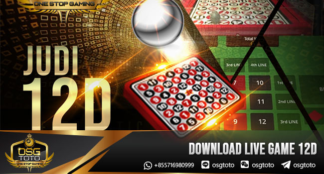 Download-Live-Game-12D
