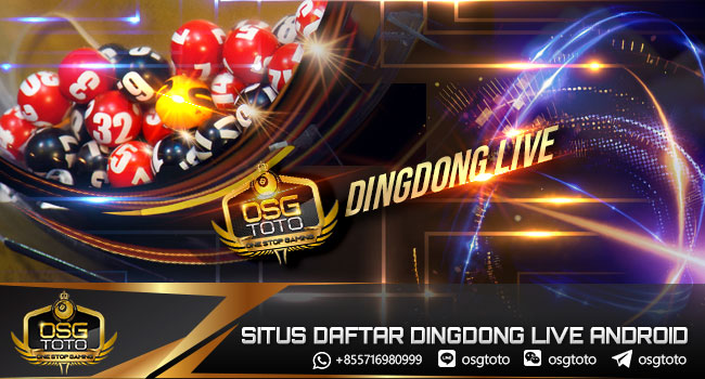Situs-Daftar-Dingdong-Live-Android