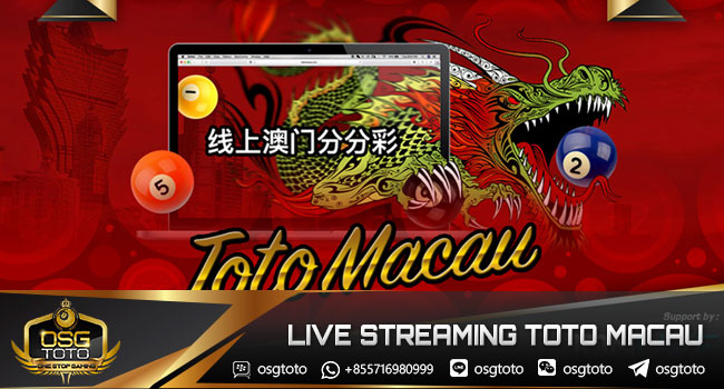 Live-Streaming-Toto-Macau
