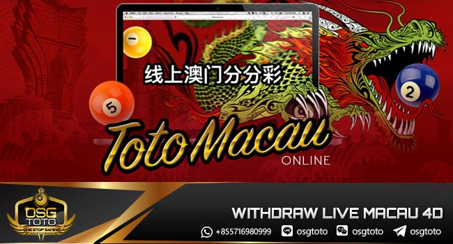 Withdraw-Live-Macau-4D